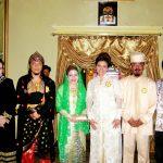 Silahturahmi ke Sultan Ternate